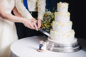 Lisa Wedding Cakes