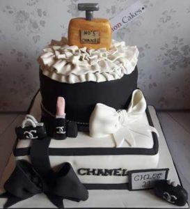 Ladies Cake